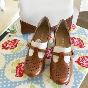 Teacher's pet Mary Jane Shoes
